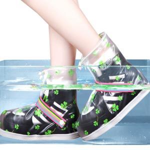雨用 靴カバー レインカバー ブーツカバー シューズ?バー メンズ レディース 雨具 通学 通勤 雨対策 防水 雨の日グッズYXK1-TB07|cosplayshop