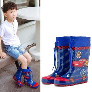 レインシューズ?キッズ 子供用 レインブーツ 男の子 女の子 雨靴 防水靴 雨具 おしゃれ 梅雨 雨対策 防滑YXX-TB89 cosplayshop
