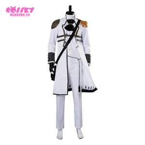 千銃士 コスプレ アメリカ独立戦争 貴銃士 シャルルヴィル コスプレ 衣装|cossky