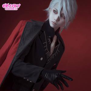 Fate/Grand Order 2周年記念英霊正装 コスプレ カルナ コスプレ 衣装 FGO コスプレ|cossky