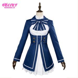 ◆タイトル◆ ゾンビランドサガ コスプレ 源さくら コスプレ 衣装 制服   ◆セット内容◆ シャツ...
