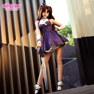 Fate/Grand Order コスプレ 月の彼女 イシュタル コスプレ 私服 衣装 FGO コスプレ|cossky
