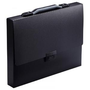 キングジム キャリングケース TeFit(テフィット)黒 幅40mm 282クロ costsaver