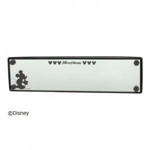 ナポレックス 車用 ディズニー ミッキーマウス ワイドミラー  WD-170|costsaver
