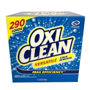 オキシクリーン OXICLEAN 5.26kg 11.6LB 漂白剤シミ取り粉末クリーナー