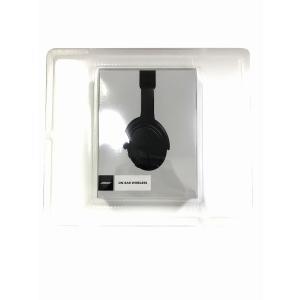 BOSE ワイヤレス ヘッドフォン On-Ear Wireless Headphones TBK