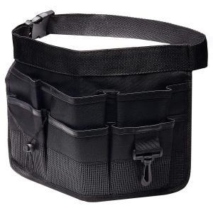 エプロンバッグ ウエストエプロン 作業用エプロンバッグ 工具袋