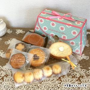 常温商品 賞味期限:発送日より14日間 内 容 量:焼き菓子6種 常温商品          フィナ...