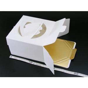 [規格]160×163×H105[サイズ]4.5号[色]オフ白[素材]エコダンボール