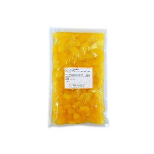 うめはら パイナップル砂糖漬 1kg