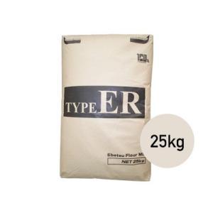 フランスパン用準強力粉 タイプER 25kg cotta