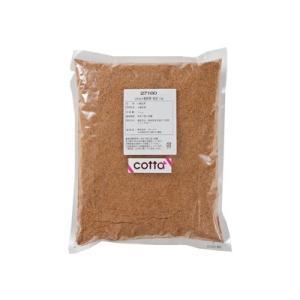 cotta 小麦胚芽 粒状 1kg