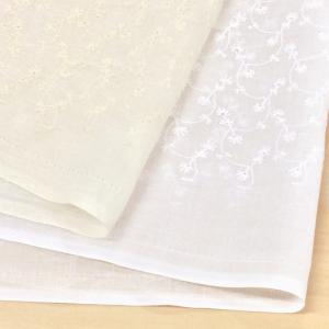 レース 生地 綿 布 コットンボイル 白 生成り インド綿 コットンレース 布地/手芸|cottonhouse-cecile