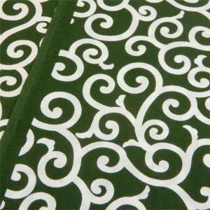 唐草模様 生地 和柄 布 おしゃれ 和風 和調 シーチング 綿 布地 手芸 伝統柄|cottonhouse-cecile