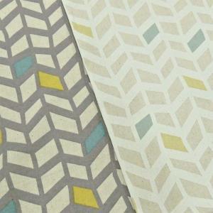 北欧風 生地 綿麻 キャンバス 布 布地 手芸 コットンリネン きなり グレー ファブリック|cottonhouse-cecile