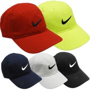 NIKE ナイキ 子供用帽子 キッズキャップ 野球帽 キャップ 紫外線対策 48cm 50cm 52cm 54cm|couchetot-for-child
