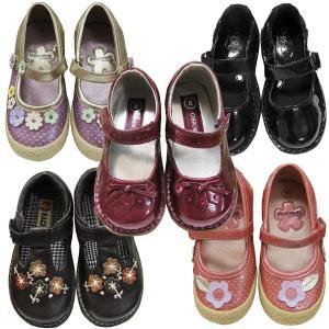 OshKosh オシュコシュ チェロキー 子供靴 ベビー靴 ストラップシューズ フォーマルシューズ 13cm 14cm 15cm 16cm 17cm 18cm|couchetot-for-child