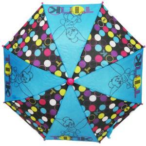 【訳あり/返品交換不可】Disney ディズニー ティンカーベル 子供用 雨傘 アンブレラ 折り畳み傘 適応年齢 3〜4才 入園 入学 遠足|couchetot-for-child