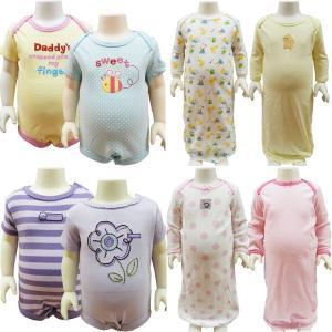 カーターズ Carter's ベビー服 新生児 ボディスーツ ベビードレス ベビーガウン 2 couchetot-for-child