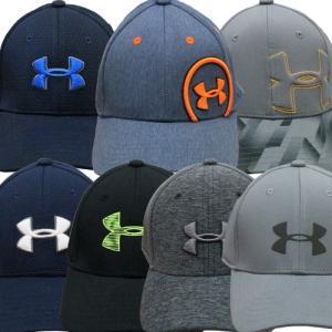 UNDER ARMOUR アンダーアーマー 子供用帽子 キッズキャップ キャップ 野球帽 帽子 スポーツ帽 50cm 52cm 54cm|couchetot-for-child