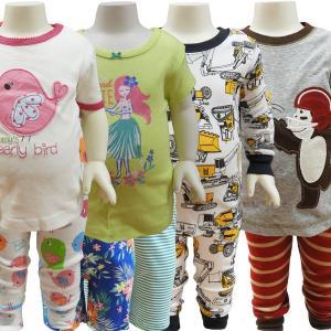 カーターズ Carter's ベビーパジャマ 寝巻 赤ちゃん用パジャマ 70cm 80cm 90cm|couchetot-for-child