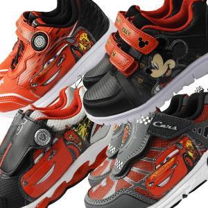 Disney ディズニー カーズ キッズ 子供 光る 運動靴 スニーカー 男の子 14cm 15cm 16cm 17cm 18cm 19cm|couchetot-for-child