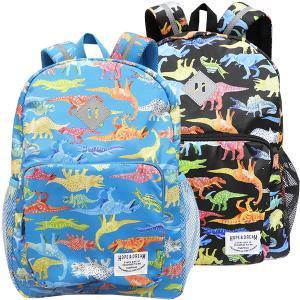 リュックサック 機関車 トーマス 子ども用リュック Mサイズ 遠足リュック 男の子|couchetot-for-child
