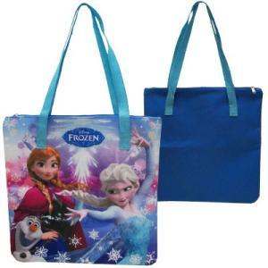 ディズニー プリンセス アナと雪の女王 トートバッグ ショルダーバッグ|couchetot-for-child