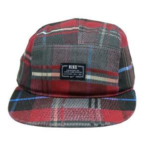 NIKE ナイキ キッズ ジュニア 子供用帽子 男の子帽子 キャップ 帽子 ジェット・キャップ  ENGINEERED レンガ 54〜56cm|couchetot-for-child