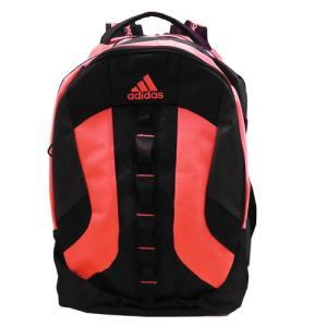 adidas アディダス メンズ ジュニア レディース 軽量 リュックサック スポーツバッグ デイバッグ 大容量 XL ピンク|couchetot-for-child