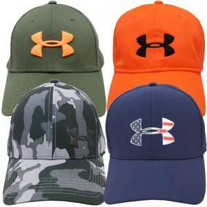 UNDER ARMOUR アンダーアーマー メンズ 帽子 ゴルフ アウトドア キャップ  ヒートギア 約56〜62cm|couchetot-for-child