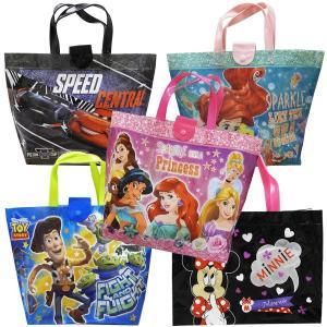 プールバッグ ビニールバッグ Disney ディズニー プリンセス カーズ トイストーリー アリエル ミニーマウス 子供用 ビニールバッグ トートバッグ|couchetot-for-child