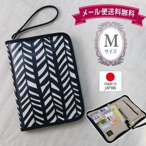 coucoubebeのファスナー式母子手帳ケースができました!  安心、安全な『日本製』の品質  シ...