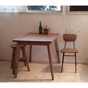 ハンドメイド  ミッドセンチュリースタイル テーブル |country-kinoka