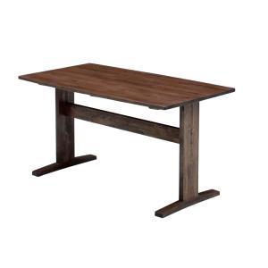ナチュラル家具 オイル仕上げ リビングテーブル elmo series エルモ 120LDテーブル WN 自然塗料使用 テーブル country-la-terre