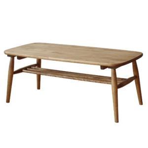 アンジー ロジー センターテーブル/and g Logie 40center table カントリー家具 バーチ材|country-la-terre