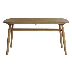 アンジー ロジー ダイニングテーブル/and g Logie dining table カントリー家具 バーチ材|country-la-terre