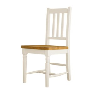 フレンチスタイル フレンチカントリー マム フィンネル ダイニングチェア MAM FENNEL DINING CHAIR  食卓椅子 イス ツートン カントリー家具|country-la-terre