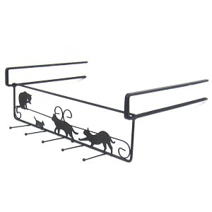 特価ハングツールハンガー ネコの写真
