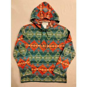 デニム&サプライ Denim&Supply ラルフローレン Ralph Lauren ネイティブ ニット セーター インディアン フーデッド パーカー XS〜M|countrypie