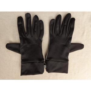 ポロ ラルフローレン Polo Ralph Lauren 防水 グローブ ブラック 手袋 スポーツ サイクリング バイク 黒|countrypie