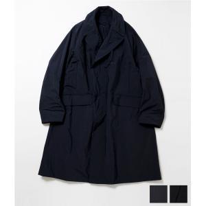 TEATORA テアトラ 【Device Coat Packable】 ディバイスコート デュアルポイント (カーボングレー/ネイビー/ブラック)|coupy2