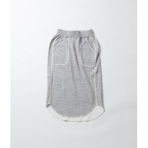 【OUTLET】FilMelange フィルメランジェ  DEANNA  サーマル タイトスカート (2色展開) coupy2