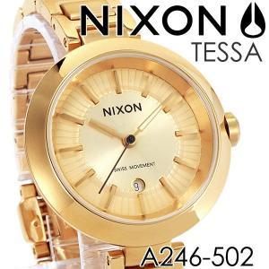 0555d8774f ニクソン NIXON 腕時計 TESSA A246-502 ニクソン/NIXON ニクソン nixon