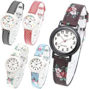 チープカシオ 腕時計 レディース カシオ CASIO チプカシ アナログウォッチ プチプラ LQ-1...