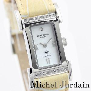 ミッシェルジョルダン 腕時計 レディース腕時計 レディス ミッシェルジョルダン|courage