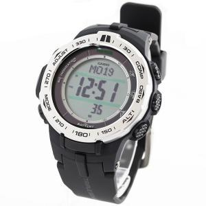 カシオ プロトレック 電波ソーラー腕時計 メンズ CASIO PROTREK PRW-3100-1 prw-3100-1dr prw3100-1dr prw3100-1