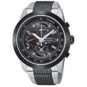 セイコー SEIKO クロノグラフ 腕時計 セイコー腕時計 SNAB19P1 セイコー SEIKO courage