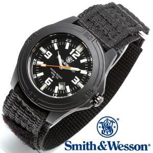 スミス&ウェッソン Smith & Wesson ミリタリー腕時計 SWW-12T-N 正規品|courage