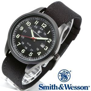 スミス&ウェッソン Smith & Wesson ミリタリー腕時計 SWW-369-GR 正規品|courage